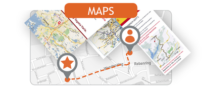 Read more about the article locr maps – personalisierte Karten