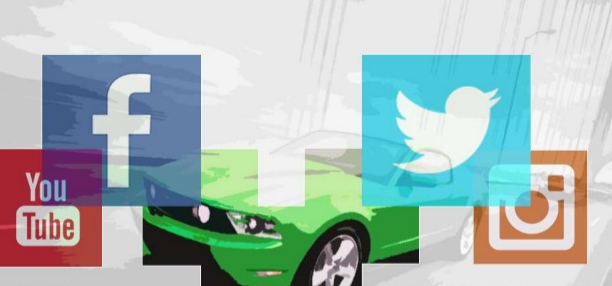 You are currently viewing Social Media Marketing für die Automobilbranche