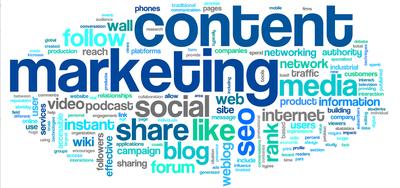 Read more about the article So werden KMU erfolgreicher mit Content Marketing
