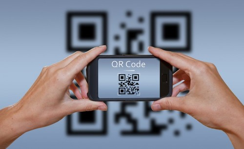 QR Codes im Marketing