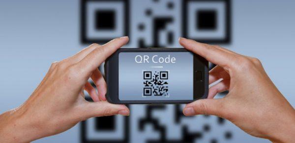 QR Codes im Marketing