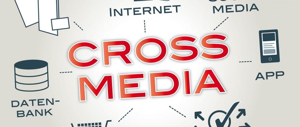 Crossmediales Marketing: Ihr Unternehmen auf allen Kanälen!