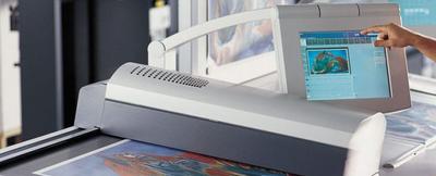Der Digitaldruck bietet neue Möglichkeiten