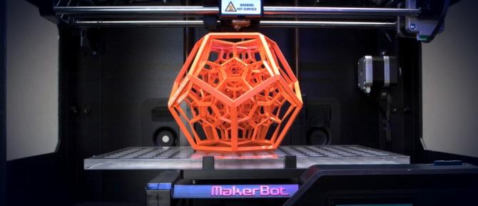 Read more about the article Das Potential des 3D-Drucks nutzen