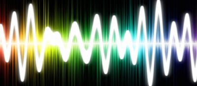 Gedruckte Lautsprecher erweitern die visuelle Wahrnehmung ins Hörbare