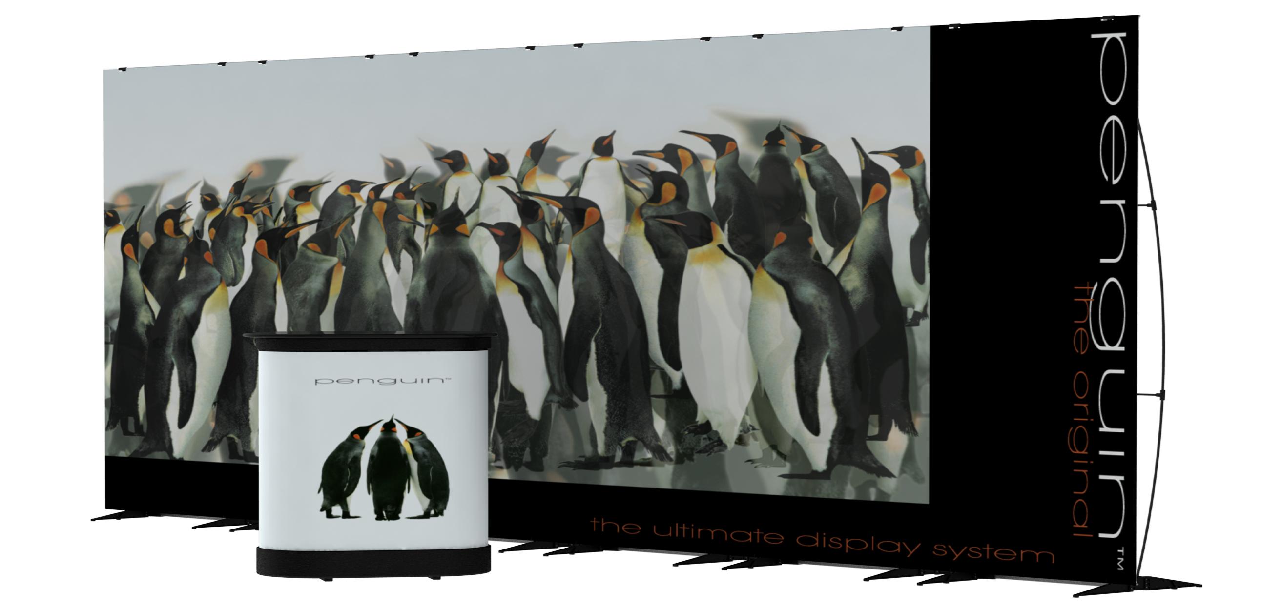 Read more about the article penguin: Die perfekte Grundausstattung für Messen