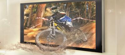 3D-Displays: Werbung, die fasziniert!