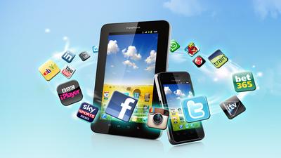 Read more about the article Mobile Landingpages garantieren zufriedene Nutzer