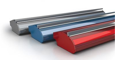 Roll Screen Color