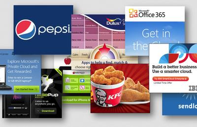 Online-Werbung