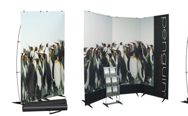 penguin-Bildleiste