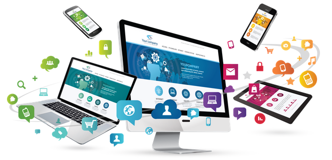 Read more about the article Internetwerbung – Effektiv in 5 Bereichen!