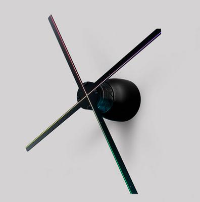 Der Hypervsn-Rotor