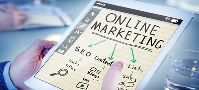 Read more about the article Erfolg durch Online-Marketing