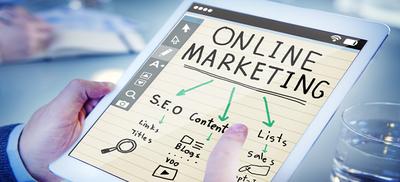Erfolg durch Online-Marketing