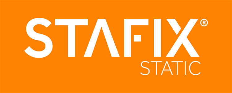 STAFIX – haftet auf fast jedem Untergrund rückstandsfrei