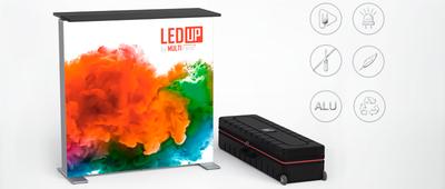 NEU: Der LEDUP Counter
