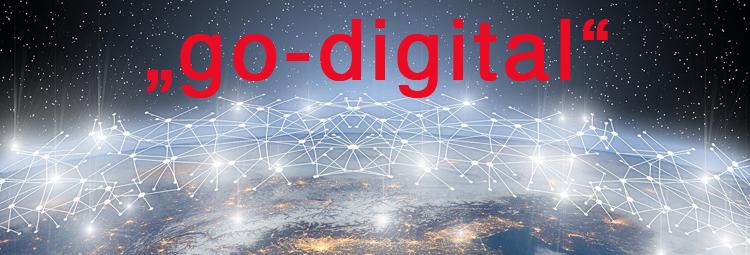 Treiben Sie jetzt die Digitalisierung voran!