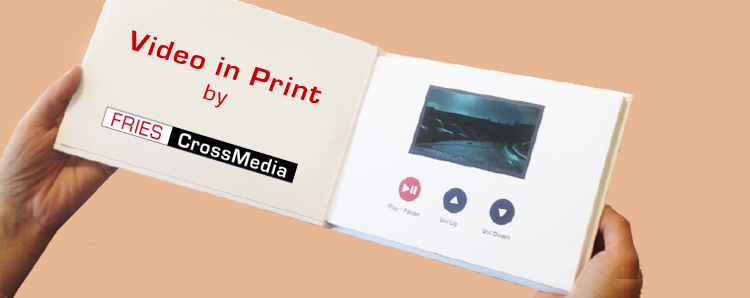 Printmailing mit Video | Marketing in Corona-Zeiten