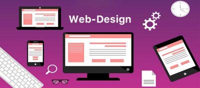Web-Design | 10 aktuelle Trends