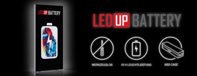 Read more about the article NEU: LEDUP BATTERY