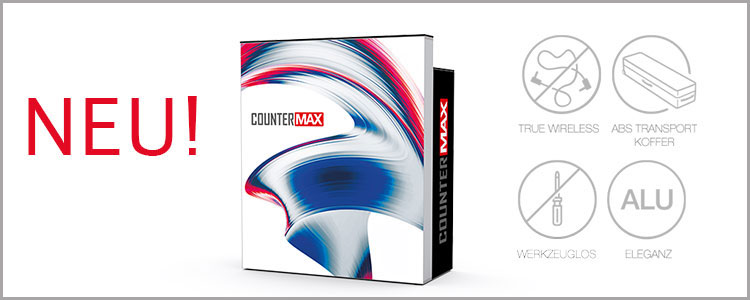 Read more about the article NEU: counter MAX